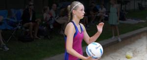 Elite Beach Volleyball Tournament