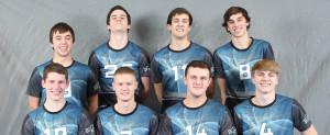 Elite Volleyball Boys Teams