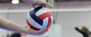 Elite Volleyball Clinics