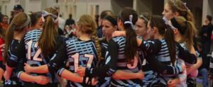 Elite Volleyball Girls Teams