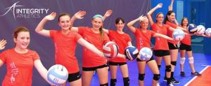 Elite Volleyball Summer League