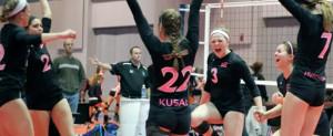 Elite Volleyball Training Testimonials