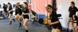 Youth Sports Performance Program